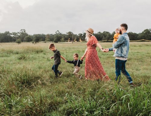 6 Things Families Can Do Outdoors This Summer