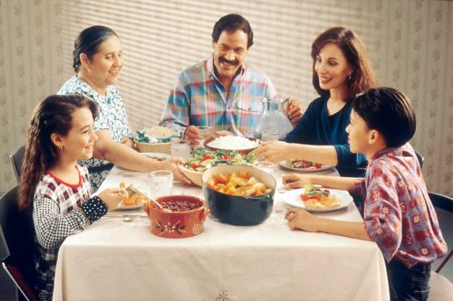 7 Documentaries Families Can Discuss At Dinner